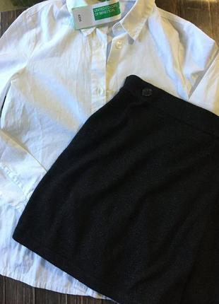 Набор рубашка+юбка