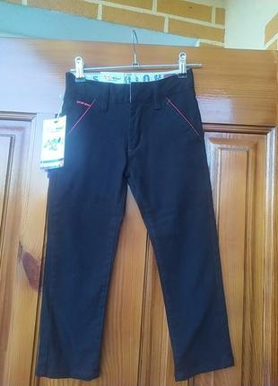 Котонові штани для хлопчика, ціна нижча ніж собівартість 🔥
