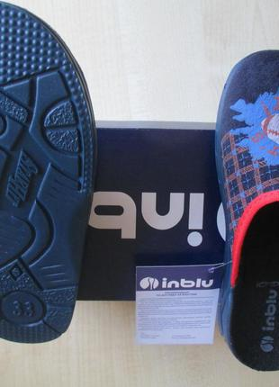 Тапки, домашняя обувь для мальчика