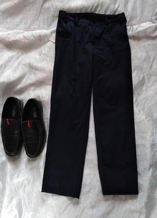 Туфли и брюки