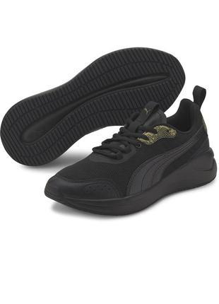 Спортивні кросівки оригінал puma nuage run snake