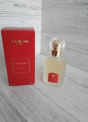 Guerlain samsara  parfum  обмен