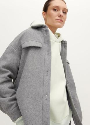 Куртка-сорочка