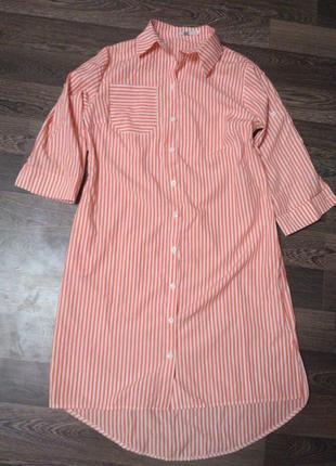 Плаття- сорочка