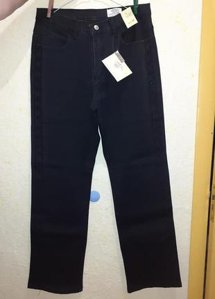 Новые женские джинсы 33-27  размеры