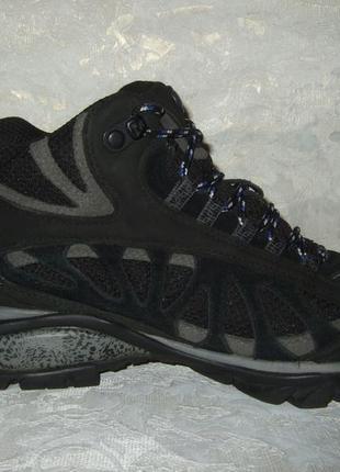 ... Треккинговые кроссовки ботинки merrell siren v mid gt black j55694  оригинал3 ... a88c9c3cefde6
