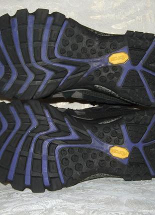 ... Треккинговые кроссовки ботинки merrell siren v mid gt black j55694  оригинал5 28bdbf9216d10