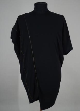 Длинное платье acne studios pi aw10 кофта bla konst нарядный сарафан - туника