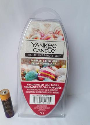 Свечи ,6 шт в упаковке,для аромалампы