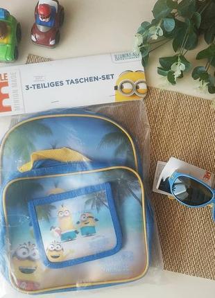 Рюкзак+гаманець