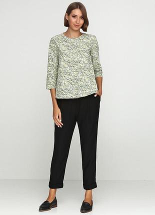 Женские стильные классические штаны брюки cos