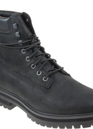 Ботинки демисезонныеtimberland courma guy waterproof boot