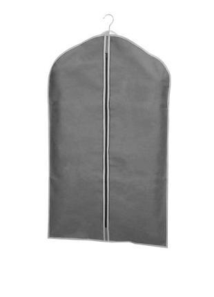 Чохол для одягу leviter 60 х 102 см органайзер чехол для одежды