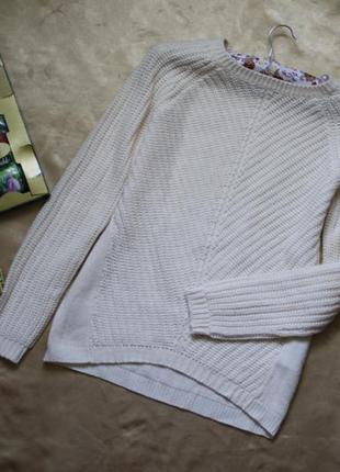 Базовый свитерок new look