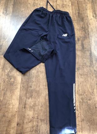 Спортивные штаны new balance.   {nike,adidas,puma}