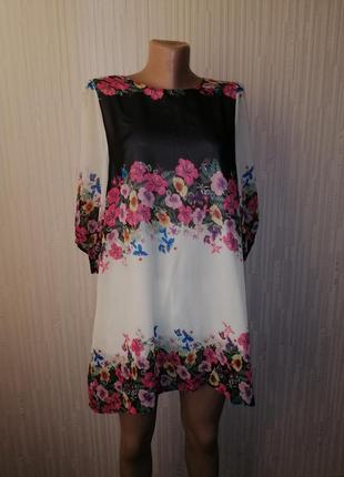 Платье, туника