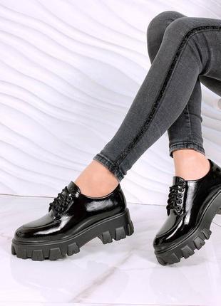 Туфли женские стильные