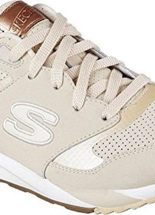 Новые брендовые кроссовки skechers. оригинал. размер 8,5