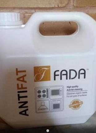 Фада антижир 3л