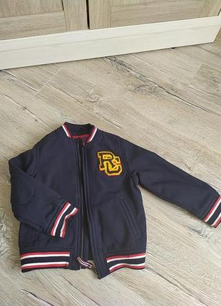 Бомберка курточка