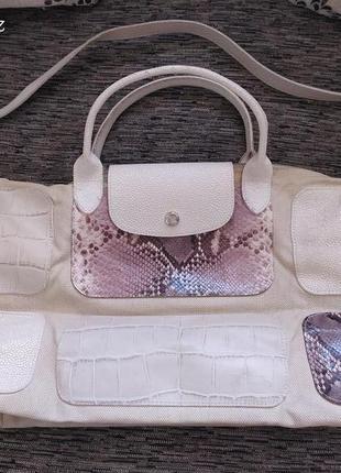 Longchamp le pliages сумка оригинал.