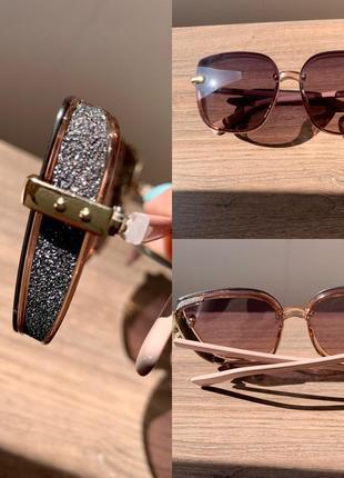 Очки солнцезащитные / окуляри