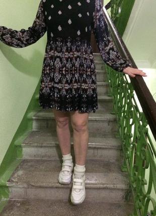 Платье/плаття/сукня в стиле бохо fb sister