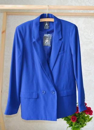 Стильный пиджак atm