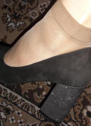 Туфли лодочки nivelle