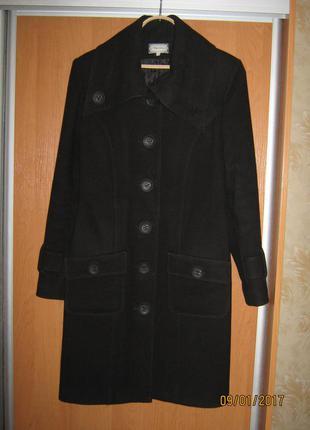 Кашемировое пальто турция