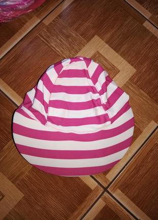 Солнцезащитная детская кепка панамка