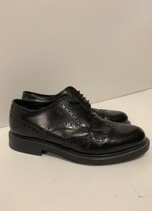 Туфли, броги, оксфорды pierre cardin р. 43