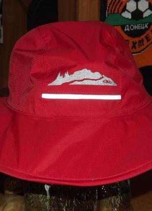 Детская трекинговая шляпа or