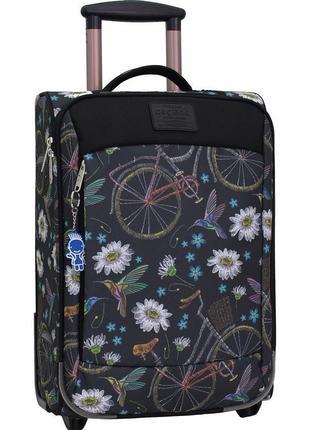 Чемодан, маленький чемодан, валіза, ручная кладь, самолетный чемодан