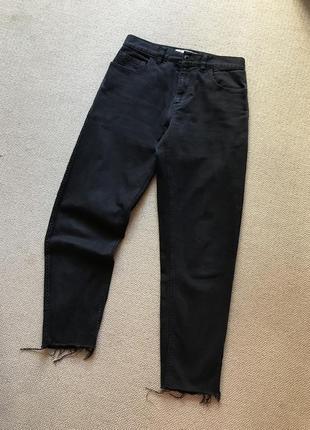 Суперские джинсы посадка на талии идеальные