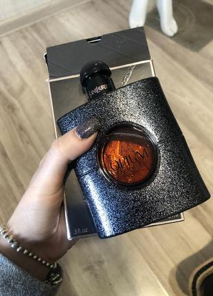 Black opium оригинал