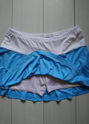 Спортивна юбка-шорти limited sports