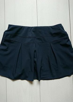 Юбка з шортами marks &spencer