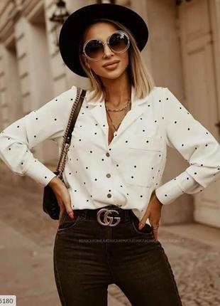 Хит! стильная рубашка блузка