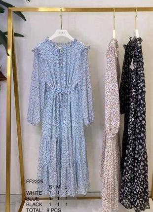 Легенькі сукні від італійського бренду lara 👒