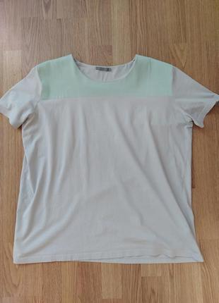 Идеальная базовая футболка cos😎 акция!!