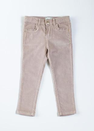 Mayoral вельветовые брюки