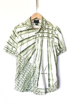 Тенниска рубашка class roberto cavalli