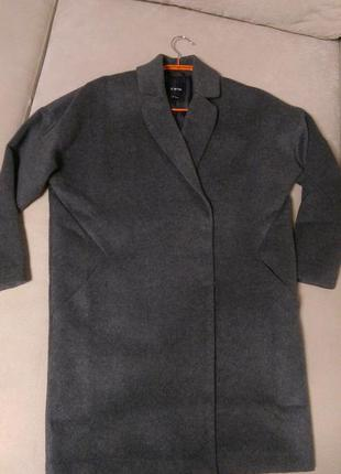 Пальто демисезонное1 фото