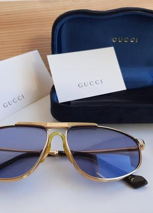 Gucci солнцезащитные очки gg0841s