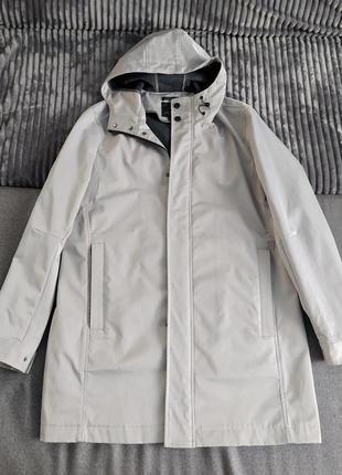 Мужская парка | куртка