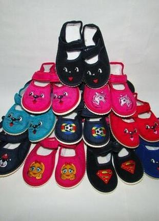 Топ продаж тапочки тапки сандалии в садик