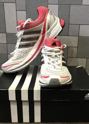 Мужские кроссовки adidas supernova glide 3