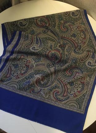 Большой новый шарф 174*57