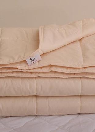 Одеяло летнее, одеяло стеганное летнее, лiтня ковдра